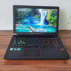 Laptop Asus Rog GL553vm