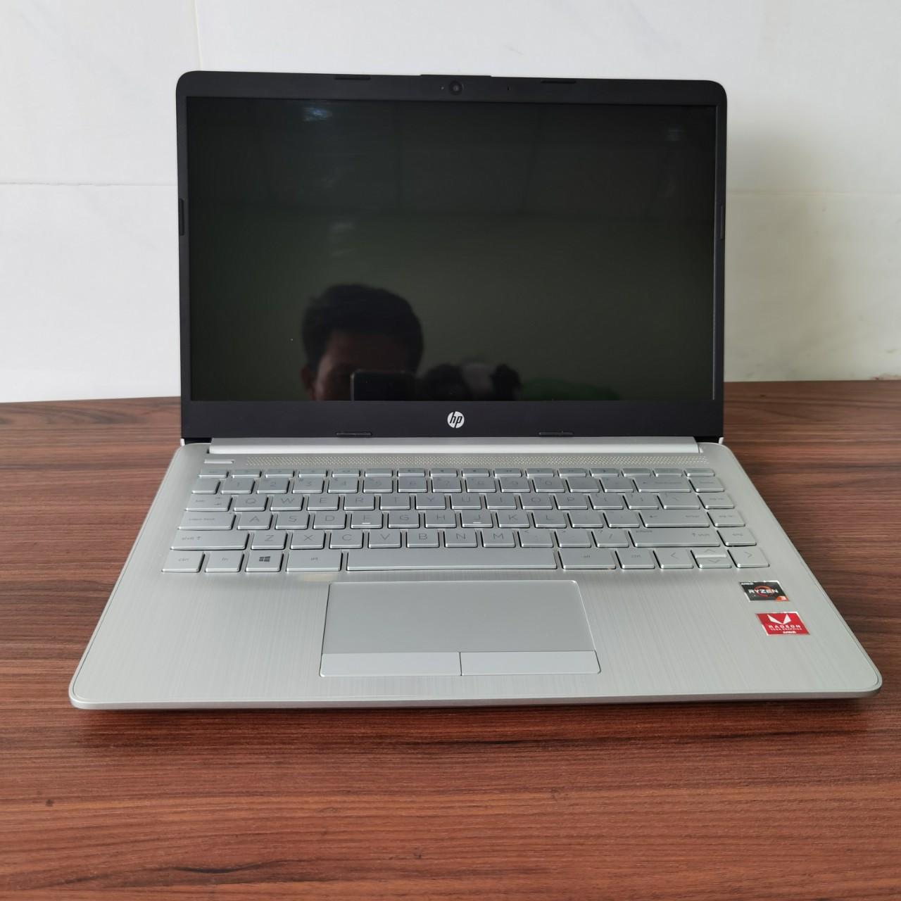 Laptop HP 14s-dk0097AU