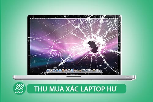 Thu mua macbook cũ quận Tân Phú