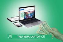 Thu mua laptop cũ quận Tân Phú